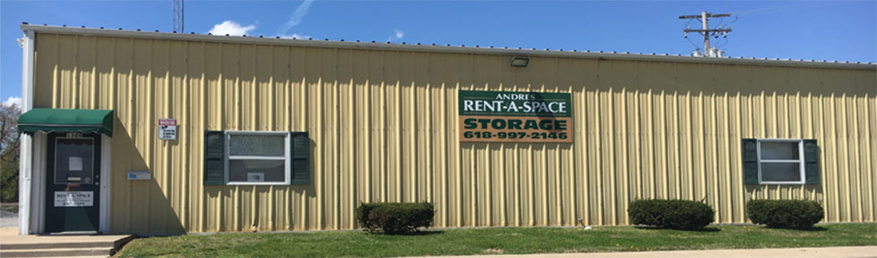 Storage Facilities Marion IL & Self Storage Facility in Marion IL | Storage Units For Rent